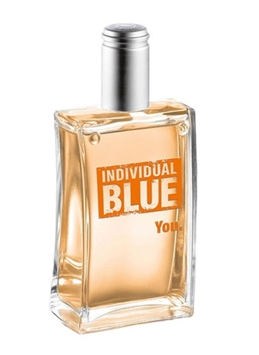 Avon Individual Blue You Erkek Parfüm 100 Ml Edt Renksiz